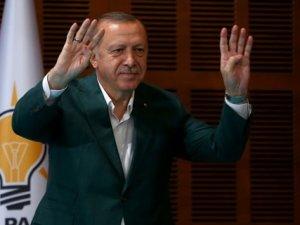 Erdoğan'dan Kut'ül Amare mesajı!
