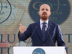 """""""İsrail Türkiye'den korkuyor!"""""""