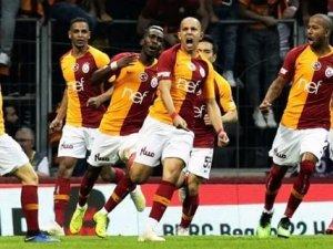 Galatasaray Yeniden Şampiyon!