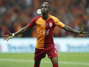 Onyekuru Artık Galatasaray'da Değil