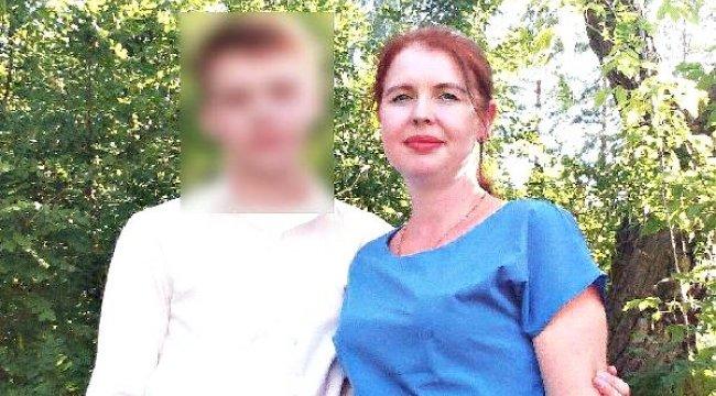 16 yaşındaki Genç ailesini balta ile öldürdü Sonra ise intihar Etti