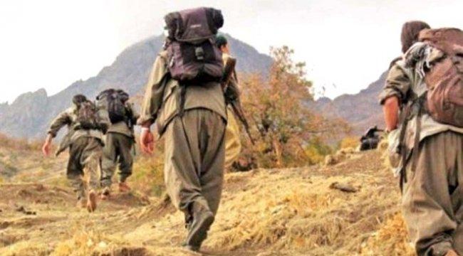 300 bin TL ödüllü terörist öldürüldü