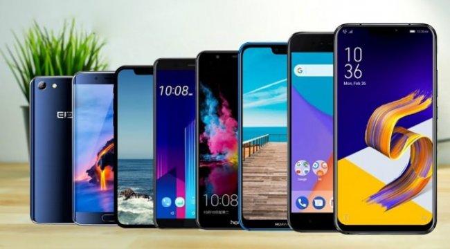 Asgari ücret ile Alınabilecek Telefonlar! 2019 Listesi