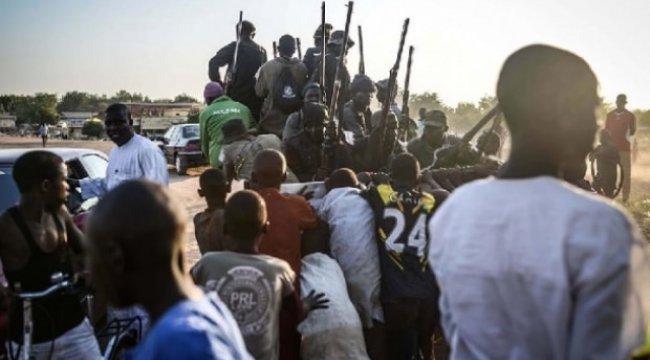 Çad'da çatışma! Çok sayıda ölü var
