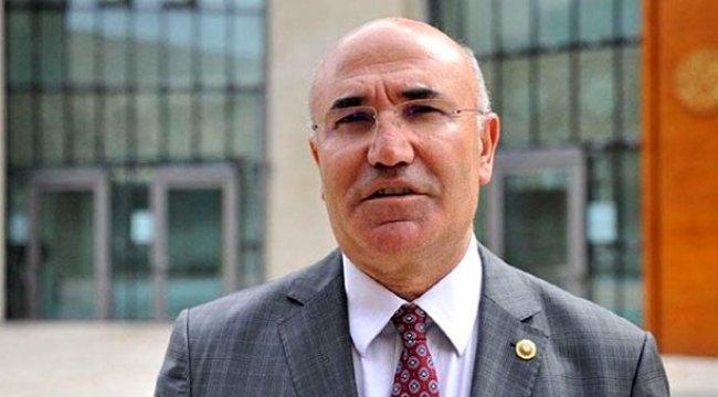 CHP'li Tanal'dan 'dolar yüklü uçak'