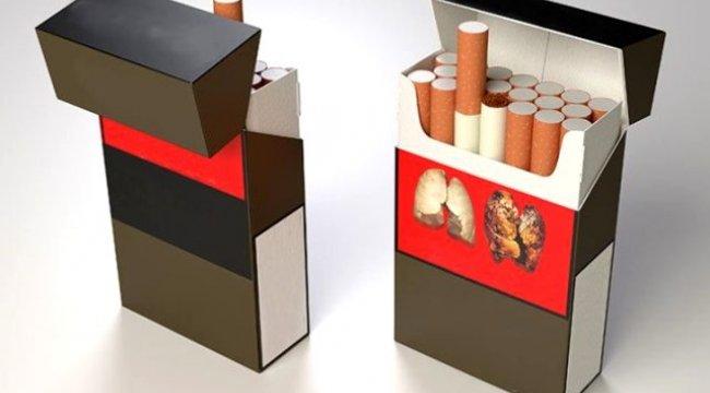 Dünya bir paket sigara için ne kadar Masraf ediyor