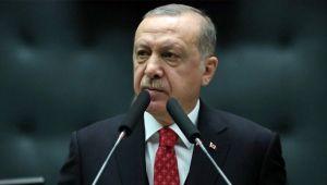 Erdoğan'dan Emine Bulut için Çağrı