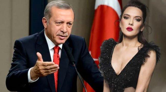 Erdoğan Demet Akalın'ı arayarak teşekkür etti