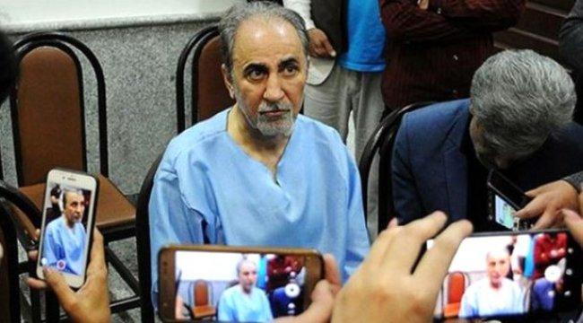 Eski İran Cumhurbaşkanı Yardımcısı Necefi serbest