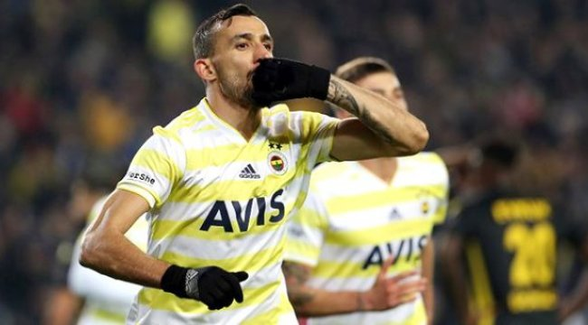 Mehmet Topal transferi onaylandı