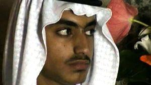 Resmen açıklandı: Hamza Bin Ladin öldürüldü!