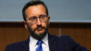 Altun'dan operasyon açıklaması: Türkiye artık bekleyemez