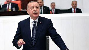Erdoğan'dan harekat mesajı: Bir gece ansızın...
