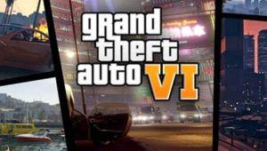 GTA 6'nın görüntüleri sızdırıldı!