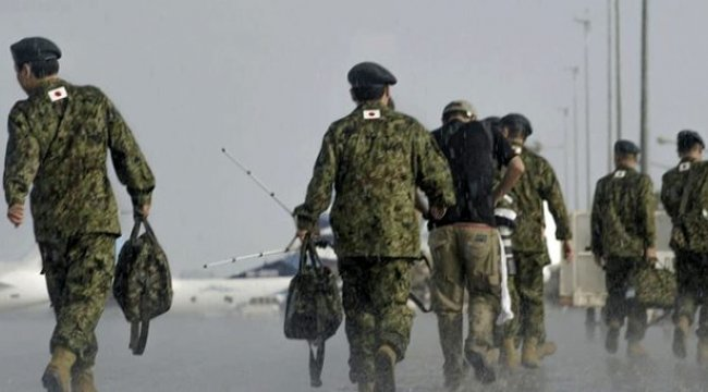 Japonya Orta Doğu'daki ticari gemilerini korumak için ABD liderliğindeki koalisyona katılmayacak