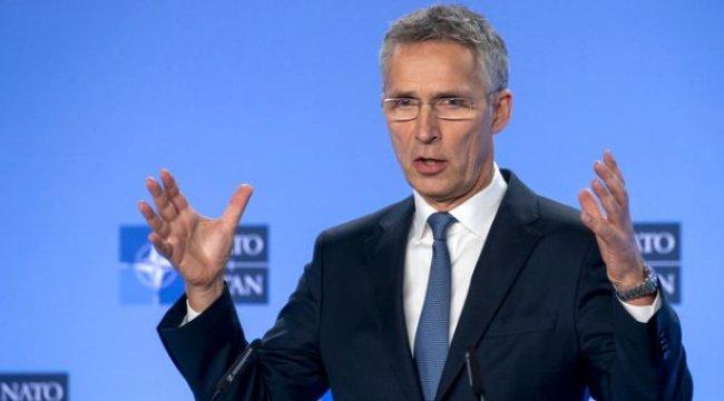 NATO Genel Sekreteri Türkiye'ye gelecek