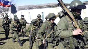 Rusyalı asker silah arkadaşlarını öldürdü