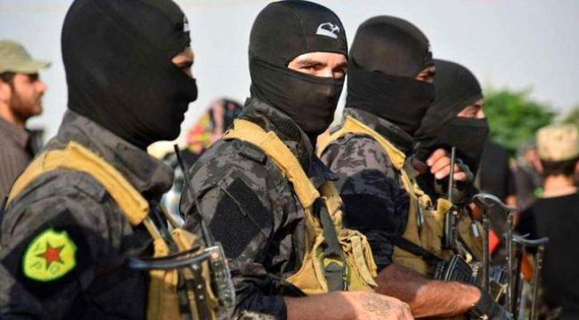 YPG/PKK'dan ABD'nin Çekilmesine