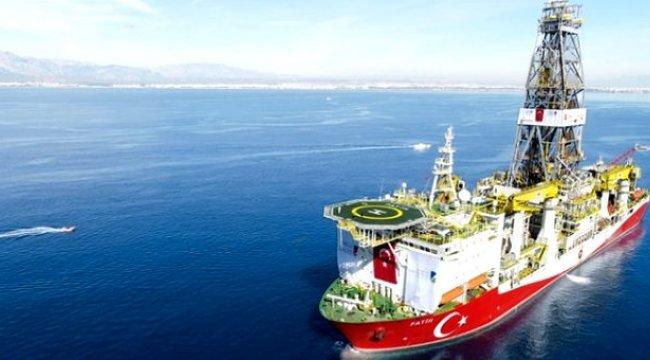 2020 yılında doğal gaz ve petrolde 5 sondaj yapacak