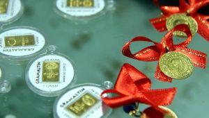 İşte gram çeyrek ve cumhuriyet altınının fiyatları