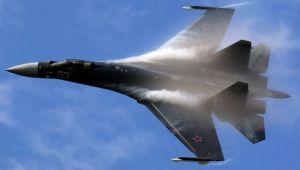 Rusya'dan Su-35 için olumlu Sinyal!