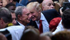 Seçimlerinde Trump'a rakip olacağı konuşulan milyarder Michael Bloomberg'den İlk Adım
