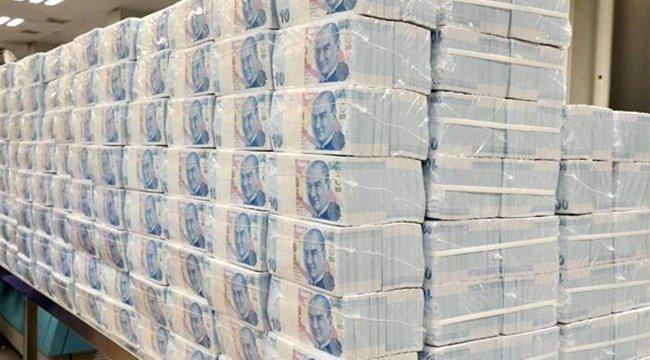 Türkiye'nin 2018 gelir vergisi rekortmenleri belli oldu