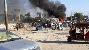 81 kişinin öldüğü saldırıyı terör örgütü El Şebab üstlendi!