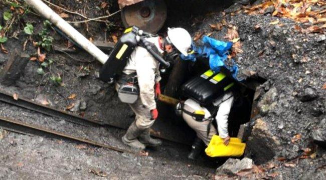 Zonguldak maden ocağında patlama: 2 işçi öldü