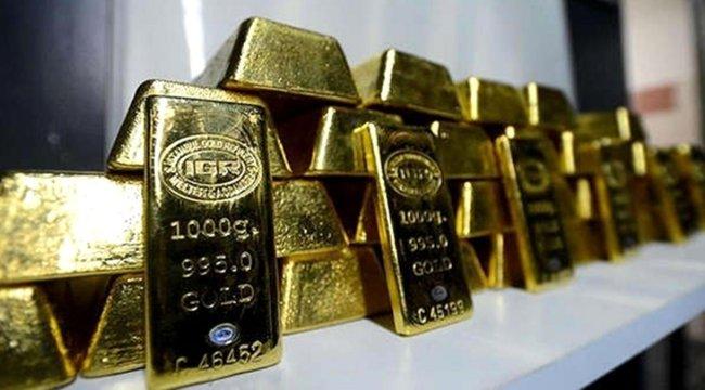 Altın üretiminde yüzde 40 arttış