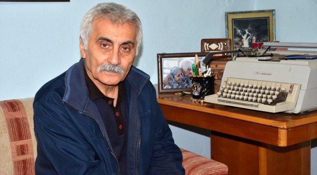 Bahattin Karakoç'u eserleriyle yaşatıyorlar