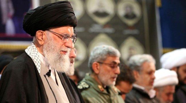 İran Meclisi Pentagon'u terörist ilan etti