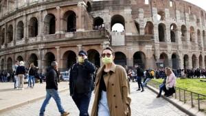 İtalya'da koronavirüsten ölenlerin sayısı gün geçtikçe yükselişte!