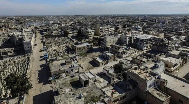 TBMM'de İdlibe Tepki Yağdı!