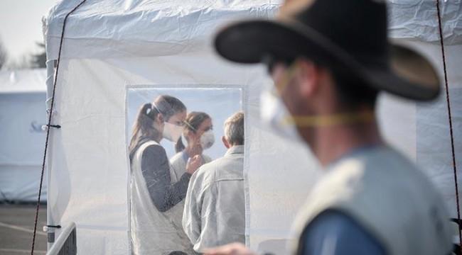 İtalya'da Koronavirüs'den ölenlerin sayısı git gide yükseliyor!
