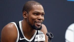 """Kevin Durant'dan Açıklama: """"korona virüse yakalandım"""""""