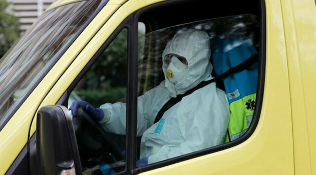 Koronavirüs nedeniyle 108 Kişiyi daha Hayatını Kaybetti