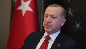 Erdoğan: 'Bu hafta sonu sokağa çıkma yasak'