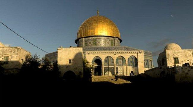 Mescid-i Aksa virüs nedeniyle Ramazan ayında ibadete kapalı olacak