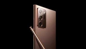 Samsung ürünlerinin tanıtımını yaptı