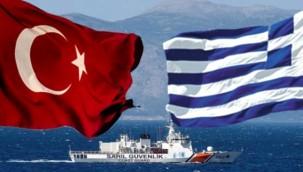 Türkiye'den Mısır ve Yunanistan'a tarihi rest!