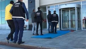 Kars'ta uyuşturucu operasyonu! Esrar Ele Geçirildi
