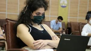 Trakya Üniversitesinde Farklı Ülkelerden 55 Bilim İnsanı Buluştu