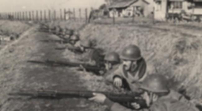 99 Yaşındaki Kore Gazisi Hayatını Kaybetti