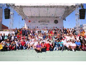 Fetih Kupası Okçuluk Yarışmaları'nda Şampiyonlar Belli Oldu