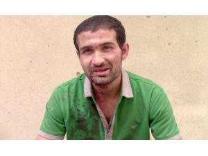 Teslim Olan Teröristi, Kendi Videoları Yalanladı