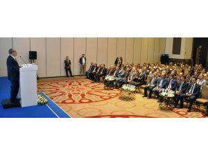 Hsyk'nın 2017-2021 Stratejik Plan Çalıştayı