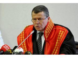 Başkan Cirit: Devleti Temsil Edenler İle Bir Arada Bulunmak Son Derece Doğal