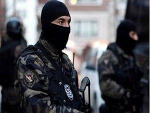 Ağrı'nın Doğubayazıt ilçesinde PKK'lı 2 terörist öldürüldü