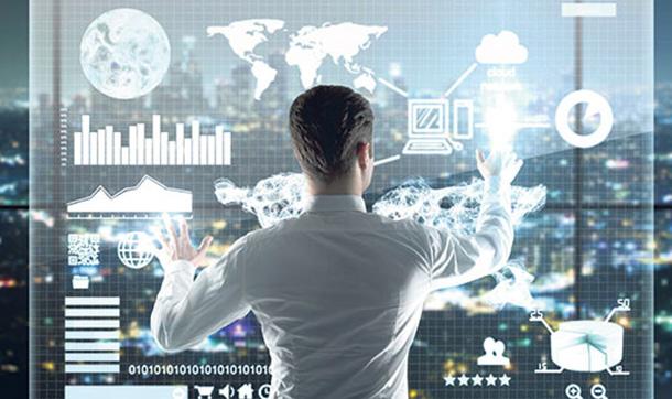 Bilişim Sektörünün Büyüklüğü 83,1 Milyar Lira